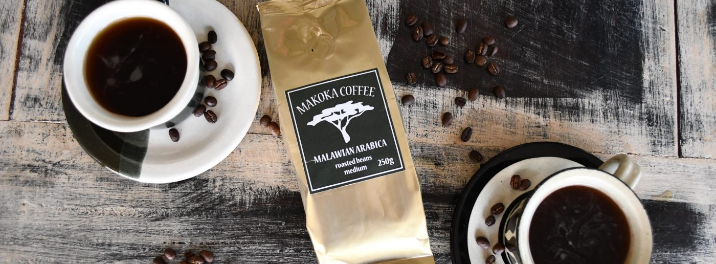 Makoka Coffee